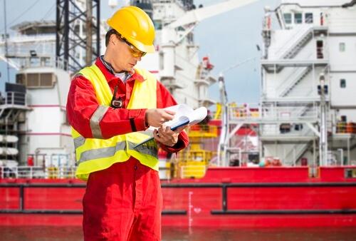 Требования к эксперту промышленной безопасности